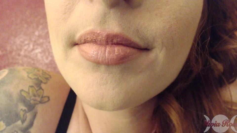 [HD] Olivia Rose Pure Zen Lipstick Olivia Rose - ManyVids-00:07:03   Lipstick Fetish,Lip Fetish,Tongue Fetish - 619 MB
