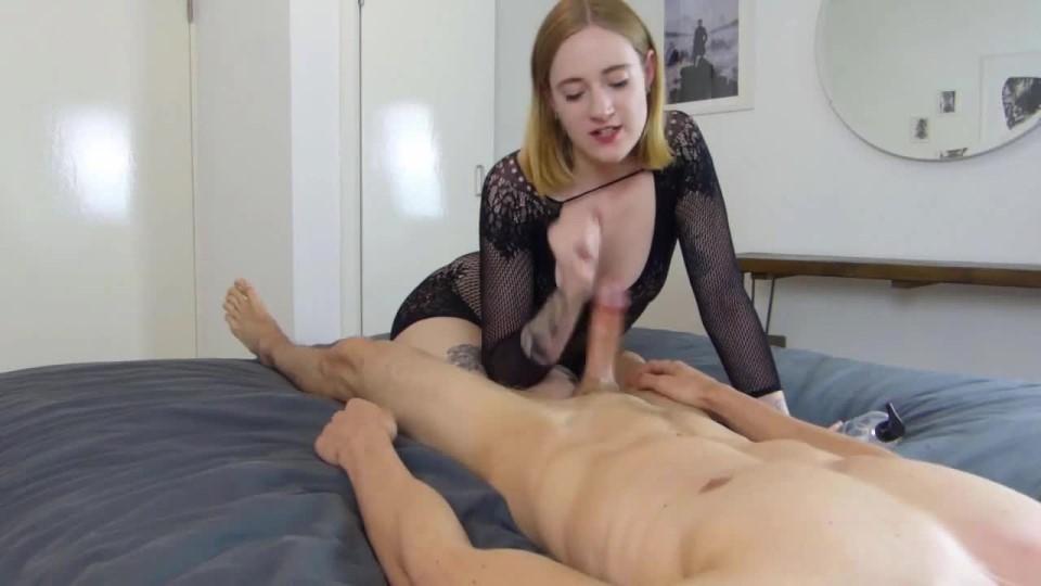 Queenfiona Slave Receives Edging Amp Orgasm Control