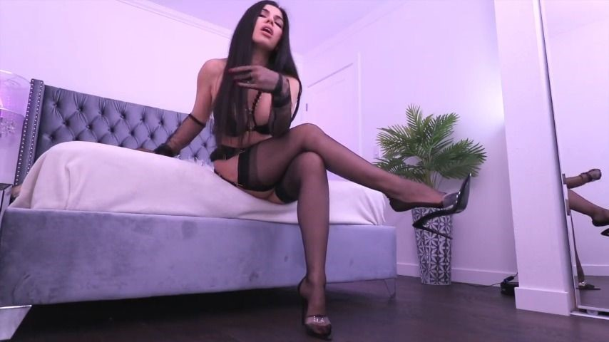 [HD] queenregina nylon stockings seduction QueenRegina - ManyVids-00:12:28   Big Ass,Big Boobs,Femdom POV,Nylon Encasement,Nylon Worship - 56,4 MB