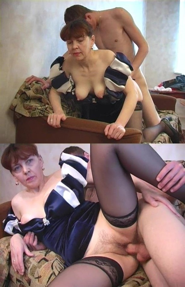 [SD] quotMatureWishes Mix - SiteRip-00:22:12   saggy tits, incest, oldyoung, mature, allsex, straight - 160,9 MB