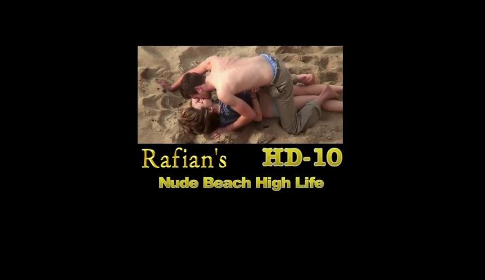 Rafians Nude Beach High Life0 HD
