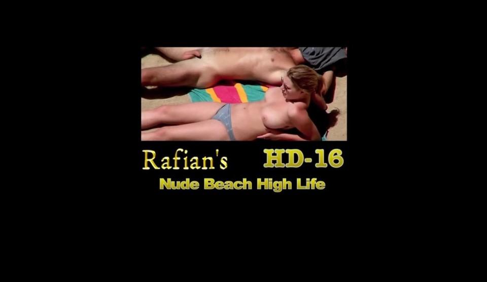 Rafians Nude Beach High Life6HD