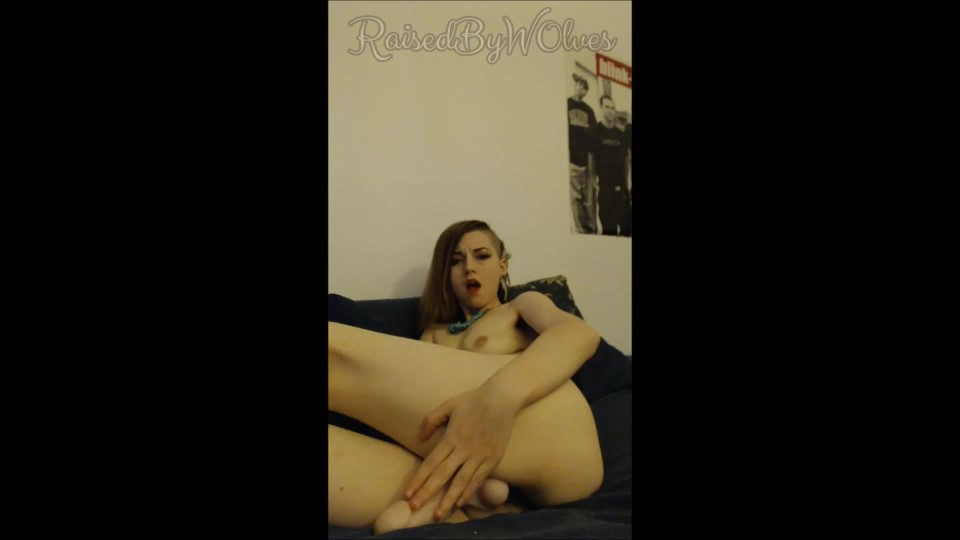 Raisedbyw0Lves Double Trouble Pussy And Cock V1 Pc