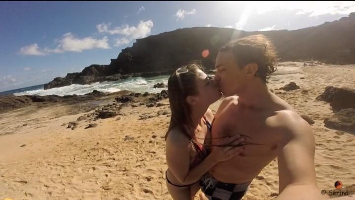 [HD] Roomi3 San Beach Day W Th3Roomi3 Roomi3 San - ManyVids-00:13:18 | Bikini, Boy Girl, Underwater Fetish - 1,1 GB
