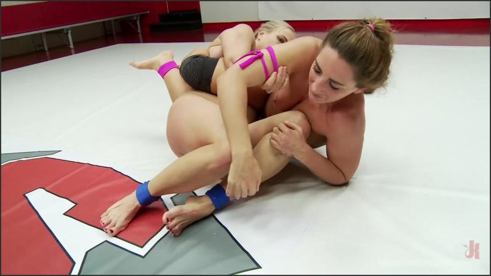 [HD] Savannah Fox And Angel Allwood. Rookie Cup Semi Finals. The Body Meet Big Booty Fox Mix - SiteRip-00:49:16 | StrapOn, Girls Fight, Femdom - 1,8 GB