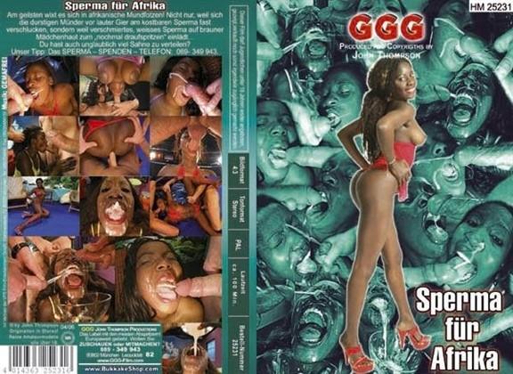 [LQ] Sperma Fur Afrika Mix - SiteRip-01:22:43 | Oral, Orgy, Cumshot, Bukkake, Facial, Black - 702,3 MB