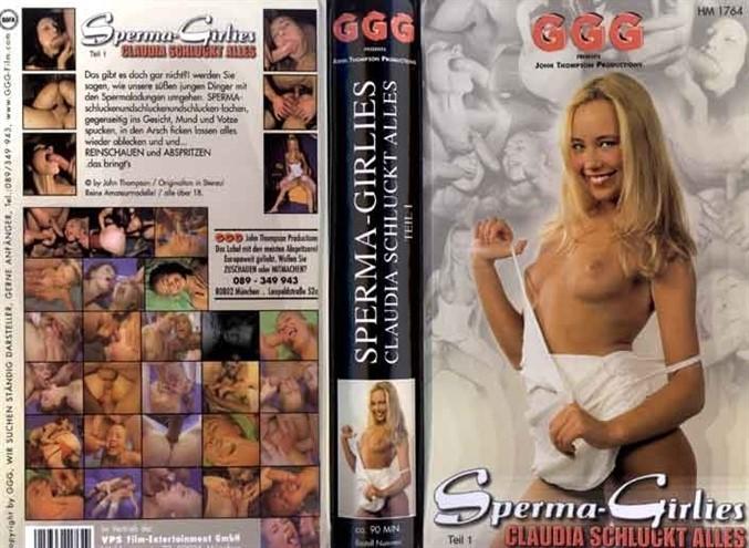 [LQ] Sperma-Girlies Claudia Schluckt Alles German Goo Girls - GGG-01:28:31 | All Sex, Bukkake, Oral, Anal - 704,1 MB