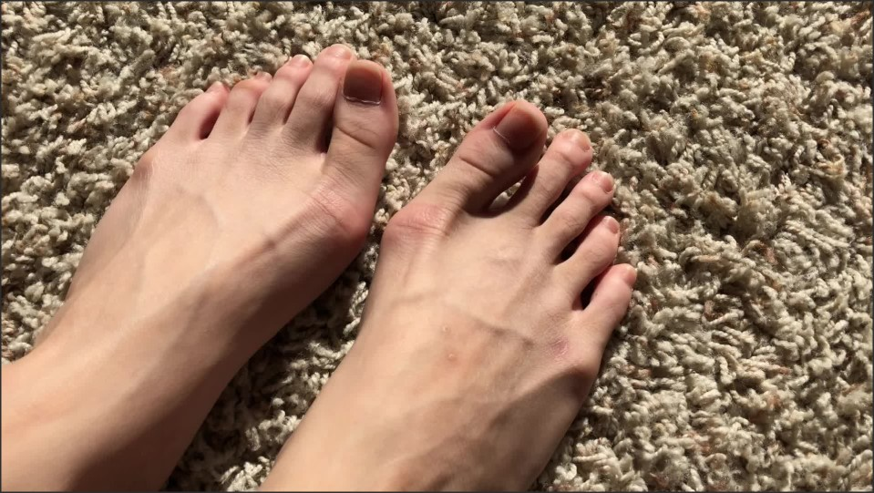 [Full HD] Suki Tome Members Only Suki'S Feet Suki Tome - Manyvids-00:05:17 | Size - 584,8 MB
