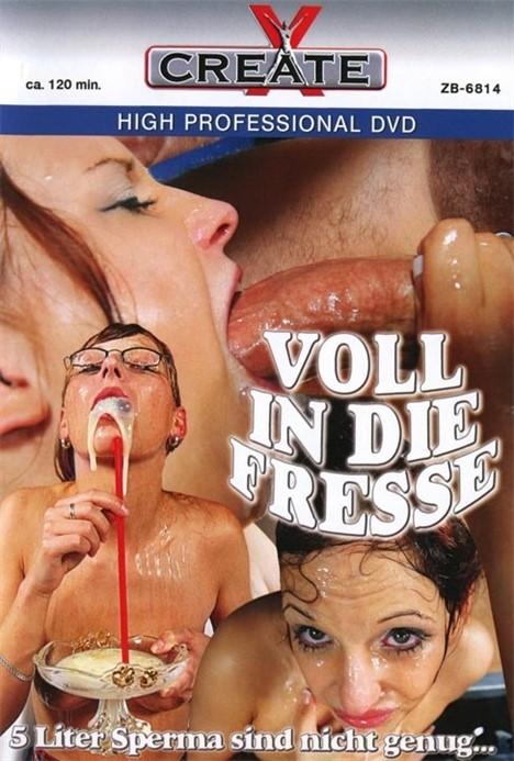 [LQ] Voll In Die Fresse Mix - Create-X Prod.-02:02:10 | Hardcore, Bukkake, All Sex, Cumshots - 1,4 GB