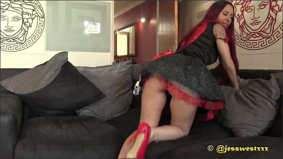 [Full HD] Whores Are Us Queen Of Hearts Joi Whores Are Us - Manyvids-00:06:51 | Size - 288,9 MB